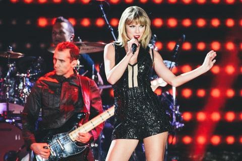 Taylor Swift VIP seats & hospitality at Wembley Stadium ...