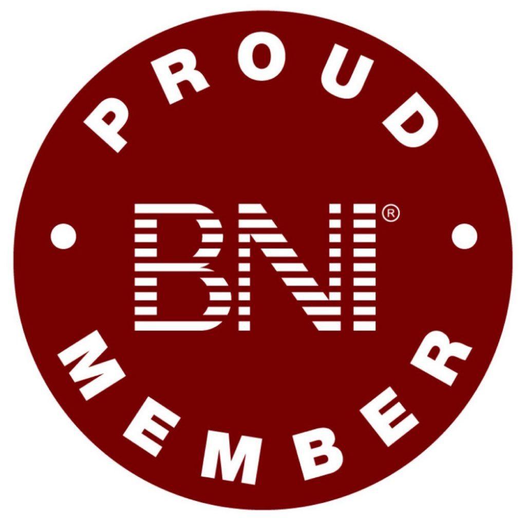 BNI business network | The Hospitality BrokerThe