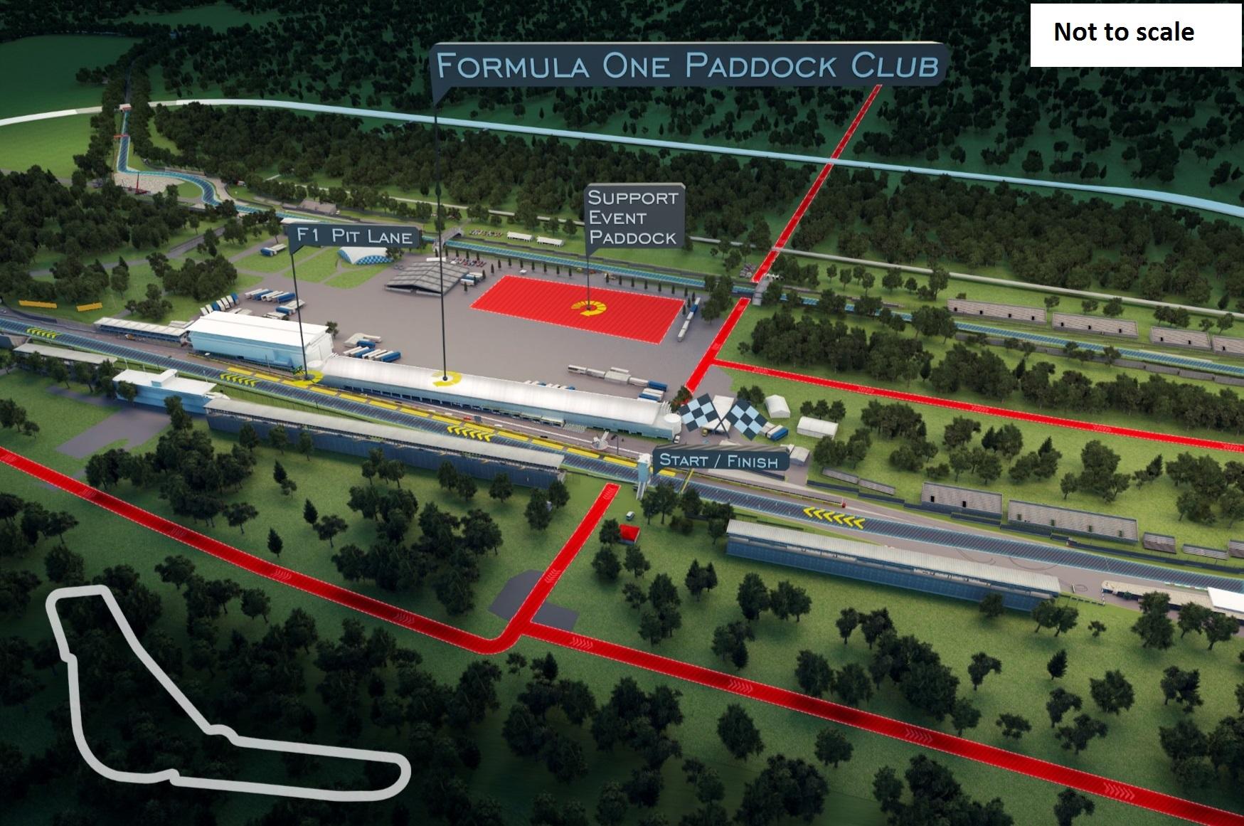 monza italian f1 grand prix vip paddock club pit walk hospitality 2018 the hospitality. Black Bedroom Furniture Sets. Home Design Ideas