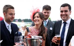 The Furlong Restaurant Royal Ascot 2019