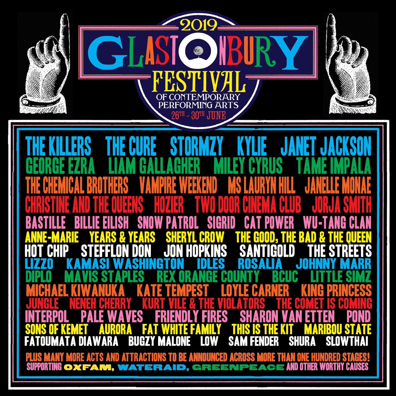 Glastonbury Festival 2020.Glastonbury Festival 2020 Vip Hospitality Tickets