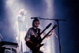 Genesis Tour London 2020