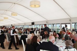 Cheltenham festival shared suite